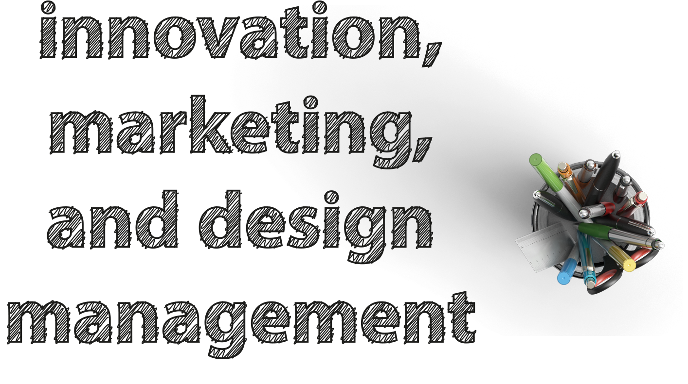 Steps to excellence for Design innovation consultancy